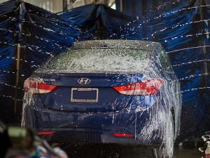 Car-Soap-Wash